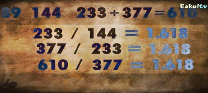 Matematik Hikayeleri – Leonardo Fibonacci ve Altın Oran