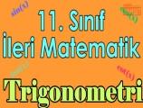Trigonometri konu anlatımı