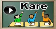 Kare ve Özellikleri 10. Sınıf