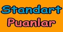 Standart Puanlar: T  ve Z Puanı nedir?