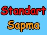 Standart Sapma 9. Sınıf