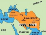 İlhanlı Devleti (1256 – 1335)