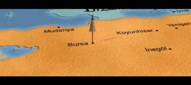 Bursa'nın Fethi (1326) 10. Sınıf