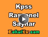 Kpss rasyonel sayılar çıkmış soru çözümleri