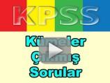 Kpss matematik kümeler çıkmış soru çözümleri