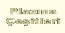 Plazmaların sınıflandırılması