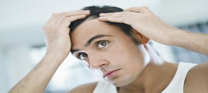 Saç neden dökülür, saç dökülmesi nedenleri nelerdir?