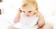 Bebeğimin Kulağını Nasıl Temizlerim?