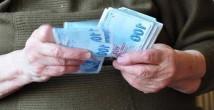 Çalışan Emeklinin Maaş Kesintisi