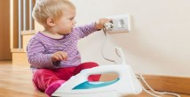Çocuğumu Ev Kazalarına Karşı Nasıl Koruyabilirim