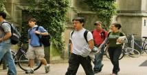 Yurtdışında Nasıl Üniversiteye Gidebilirsiniz?