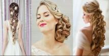 Gelin Saç Modeli Trendleri