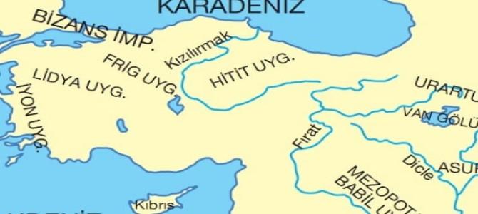 Frigyalılar (MÖ.750 – 646)