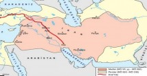İran Medeniyeti (Medler ve Persler)