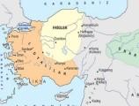 Lidyalılar (MÖ. 687 – 546)