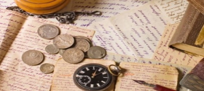 Tarihi bilgilerin değişebilir özelliği