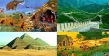 Uygarlığın Doğuşu ve İlk Uygarlıklar Test Soruları