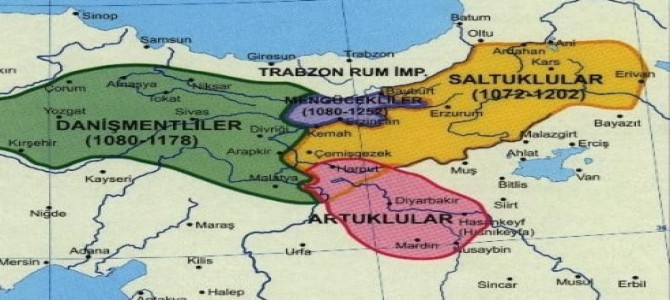 Artuklular (1102-1409)