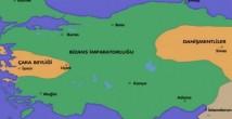 Çaka Beyliği (1081-1093)