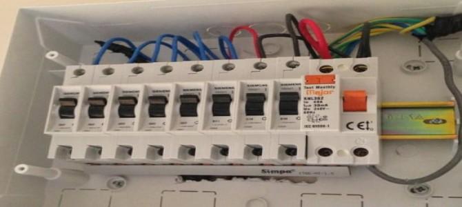 Elektrik Sigortası Nedir, Ne İşe Yarar