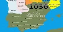 Endülüs Emevi Devleti (756 – 1031)