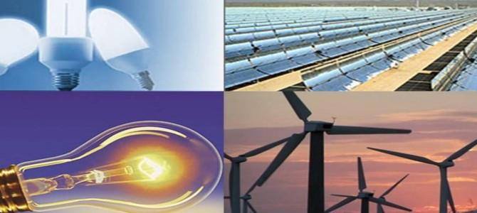 Yenilenemez ve Yenilenebilir Enerji Kaynakları