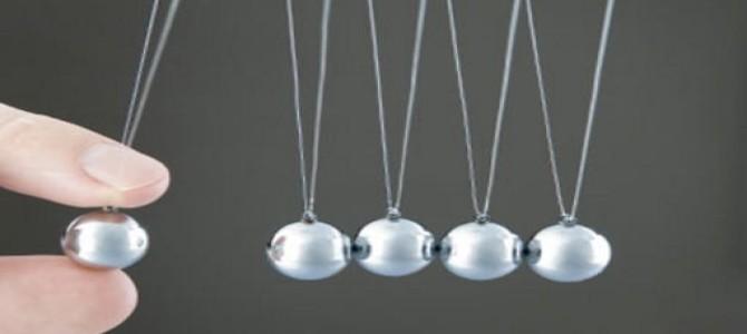 Newton'un 1. Hareket Yasası (Eylemsizlik Yasası) 11. sınıf