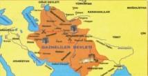 Gazneli Devleti (963 – 1187)