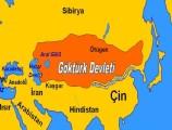 Göktürk Devleti (552 – 659)