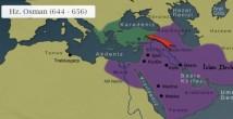 Hz. Osman Dönemi (644 – 656)