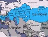 İlk Türk Devletleri çözümlü sorular ve test