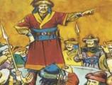 İlk Türk Devletlerinde Hukuk