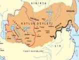2. Göktürk Devleti (Kutluk Devleti  682 – 745)