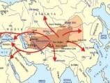 Orta Asya Göçleri Nedenleri ve Sonuçları