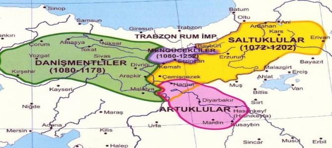 Saltuklular (1072-1202)