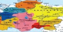 Candaroğulları Beyliği (1292 – 1461) (İsfendiyaroğulları)