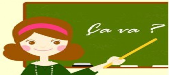 Fransızca Öğrenmek için Özel Ders Almak Şart mıdır?