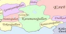 Karamanoğulları Beyliği (1256 – 1487)