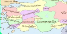 Karesioğulları Beyliği (1304 – 1360)