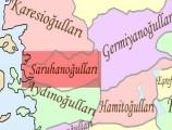 Saruhanoğulları Beyliği (1313 – 1410)
