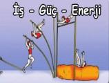İş, Güç ve Enerji 9. Sınıf