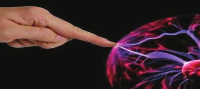 Elektriksel Kuvvet ve Elektrik Alan 11. Sınıf