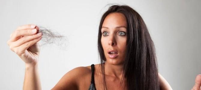 Saç Dökülmesi Nedenleri ve Saç Dökülmesine Çözüm Yolları