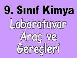 Kimya Laboratuvarlarında Kullanılan Temel Malzemeler