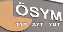 2018 TYT – AYT – YDT Matematik, Fen Bilimleri, Türkçe, Sosyal Bilimler Soruları ve Cevapları