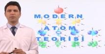 Modern Atom Teorisi konu anlatımı video 12. sınıf fizik
