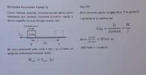 Sürtünme Kuvvetinin Yaptığı İş video konu anlatımı 11. sınıf fizik