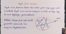 Siyah Cisim Işıması konu anlatımı video 12. sınıf fizik