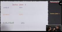 9. sınıf birinci dereceden denklemler video