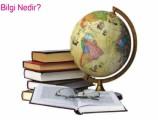 Bilgi Nedir? 10. Sınıf Felsefe